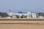 sashikura2004さんが、新田原基地で撮影した航空自衛隊 YS-11A-305EBの航空フォト(写真)