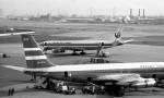 ハミングバードさんが、伊丹空港で撮影した日本航空 DC-8-53の航空フォト(写真)
