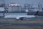 VIPERさんが、羽田空港で撮影したサウディア 777-3FG/ERの航空フォト(写真)