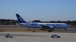 AE31Xさんが、成田国際空港で撮影した全日空 767-381F/ERの航空フォト(写真)