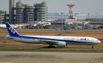Wasawasa-isaoさんが、羽田空港で撮影した全日空 777-381/ERの航空フォト(写真)