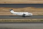 pringlesさんが、羽田空港で撮影したノエビア B300の航空フォト(写真)