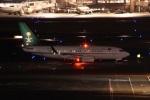 VIPERさんが、羽田空港で撮影したサウジアラビア財務省 737-7AJ BBJの航空フォト(写真)