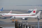 さくらの城南山。さんが、羽田空港で撮影した日本航空 767-346/ERの航空フォト(写真)