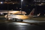 Mochi7D2さんが、羽田空港で撮影した日本航空 767-346/ERの航空フォト(写真)