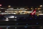 Mochi7D2さんが、羽田空港で撮影したカンタス航空 747-48Eの航空フォト(写真)