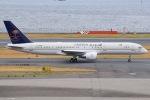 JA8961RJOOさんが、羽田空港で撮影したサウジアラビア王国政府 757-23Aの航空フォト(写真)
