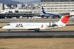 RJFT Spotterさんが、伊丹空港で撮影したジェイ・エア CL-600-2B19 Regional Jet CRJ-200ERの航空フォト(写真)