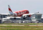 虎太郎19さんが、福岡空港で撮影したエアアジア・ジャパン(〜2013) A320-216の航空フォト(写真)