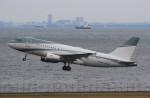 VIPERさんが、羽田空港で撮影したエイビエーション・リンク・カンパニー A319-111の航空フォト(写真)