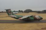 中村ひろのりさんが、入間飛行場で撮影した航空自衛隊 C-1の航空フォト(写真)