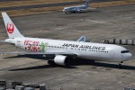 matatabiさんが、羽田空港で撮影した日本航空 767-346/ERの航空フォト(写真)