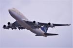 Spot KEIHINさんが、羽田空港で撮影したサウジアラビア王国政府 747-468の航空フォト(写真)