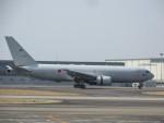 kamonhasiさんが、名古屋飛行場で撮影した航空自衛隊 767-2FK/ERの航空フォト(写真)