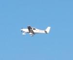 flyflygoさんが、鹿児島空港で撮影したジャパン・ジェネラル・アビエーション・サービス SR22の航空フォト(写真)