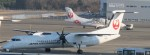 flyflygoさんが、鹿児島空港で撮影した日本エアコミューター DHC-8-402Q Dash 8の航空フォト(写真)