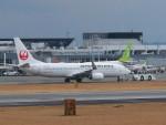 flyflygoさんが、熊本空港で撮影した日本航空 737-846の航空フォト(写真)