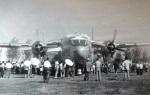 TKOさんが、旧大分空港で撮影したアメリカ海兵隊 Fairchildの航空フォト(写真)