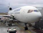 Echo-Kiloさんが、ヘルシンキ空港で撮影したフィンエアー MD-11の航空フォト(写真)