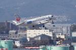 mild lifeさんが、伊丹空港で撮影した日本エアコミューター 340Bの航空フォト(写真)