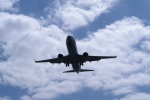 GirlsGenerationさんが、那覇空港で撮影した全日空 737-881の航空フォト(写真)