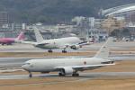 NH642さんが、福岡空港で撮影した航空自衛隊 KC-767J (767-2FK/ER)の航空フォト(写真)