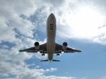 うすさんが、伊丹空港で撮影した日本航空 767-346/ERの航空フォト(写真)