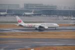 GirlsGenerationさんが、羽田空港で撮影した日本航空 767-346/ERの航空フォト(写真)