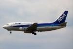 ばっきーさんが、福岡空港で撮影したANAウイングス 737-54Kの航空フォト(写真)