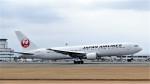 Koj-skadb1621_2116さんが、鹿児島空港で撮影した日本航空 767-346/ERの航空フォト(写真)