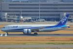 ハンバーグ師匠さんが、羽田空港で撮影した全日空 787-881の航空フォト(写真)