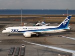 51ANさんが、羽田空港で撮影した全日空 787-881の航空フォト(写真)