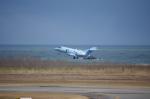 ライトブルーレフトさんが、新潟空港で撮影した航空自衛隊 U-125A(Hawker 800)の航空フォト(写真)