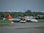 toyokoさんが、ペナン国際空港で撮影したファイアフライ航空 ATR-72-500 (ATR-72-212A)の航空フォト(写真)