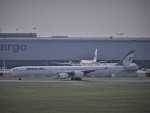 toyokoさんが、クアラルンプール国際空港で撮影したマーハーン航空 A340-642の航空フォト(写真)