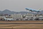 JL1011さんが、名古屋飛行場で撮影したフジドリームエアラインズ ERJ-170-100 (ERJ-170STD)の航空フォト(写真)