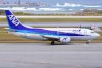 Flankerさんが、那覇空港で撮影したANAウイングス 737-54Kの航空フォト(写真)