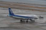 GirlsGenerationさんが、羽田空港で撮影した全日空 A320-211の航空フォト(写真)
