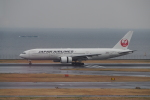 GirlsGenerationさんが、羽田空港で撮影した日本航空 777-246の航空フォト(写真)
