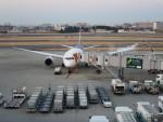ITMさんが、伊丹空港で撮影した全日空 787-881の航空フォト(写真)