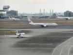 JA758さんが、羽田空港で撮影した日本航空 767-346/ERの航空フォト(写真)