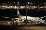 まえちんさんが、羽田空港で撮影したエアXチャーター A340-312の航空フォト(写真)
