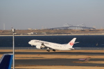 N-OITAさんが、羽田空港で撮影した日本航空 787-846の航空フォト(写真)