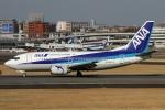 RJFT Spotterさんが、伊丹空港で撮影したANAウイングス 737-54Kの航空フォト(写真)