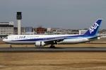 RJFT Spotterさんが、伊丹空港で撮影した全日空 767-381の航空フォト(写真)