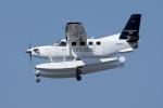 qooさんが、高松空港で撮影したせとうちSEAPLANES Kodiak 100の航空フォト(写真)