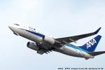 tabi0329さんが、福岡空港で撮影した全日空 737-781の航空フォト(写真)