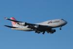 EXIA01さんが、成田国際空港で撮影した日本航空 747-446(BCF)の航空フォト(写真)