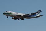 EXIA01さんが、成田国際空港で撮影した日本貨物航空 747-4KZF/SCDの航空フォト(写真)