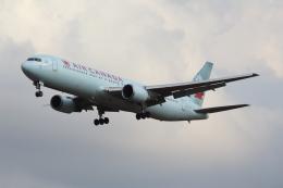 Koenig117さんが、成田国際空港で撮影したエア・カナダ 767-375/ERの航空フォト(写真)